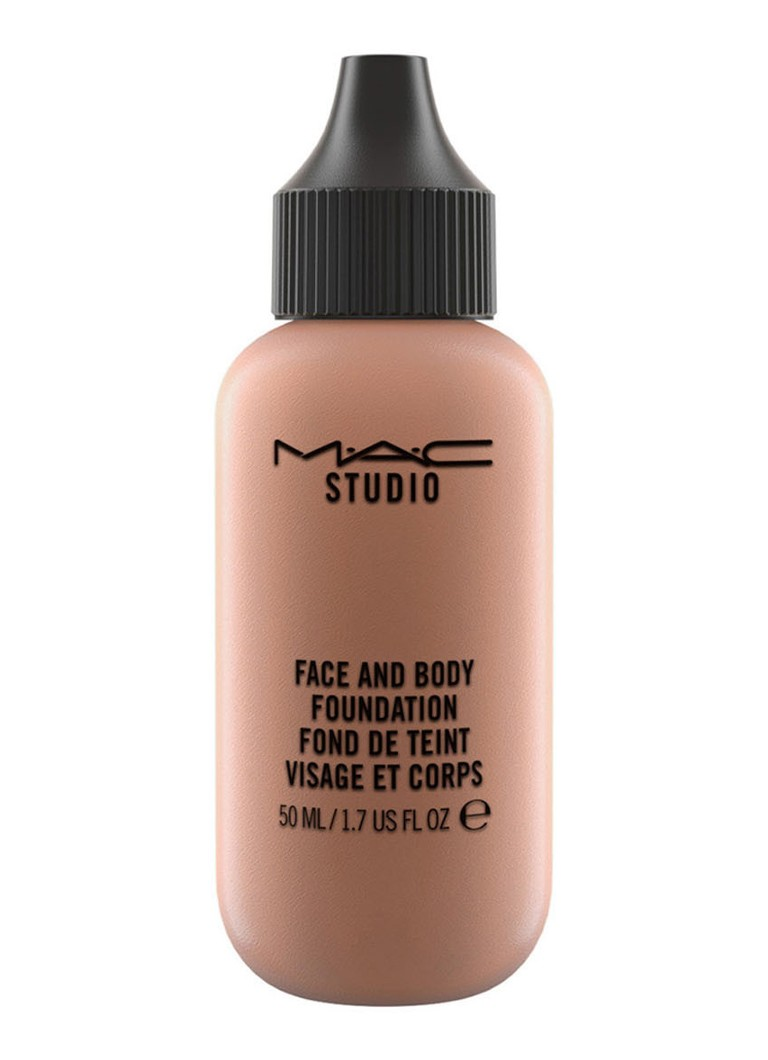 M·A·C - Studio Face and Body Foundation - N9