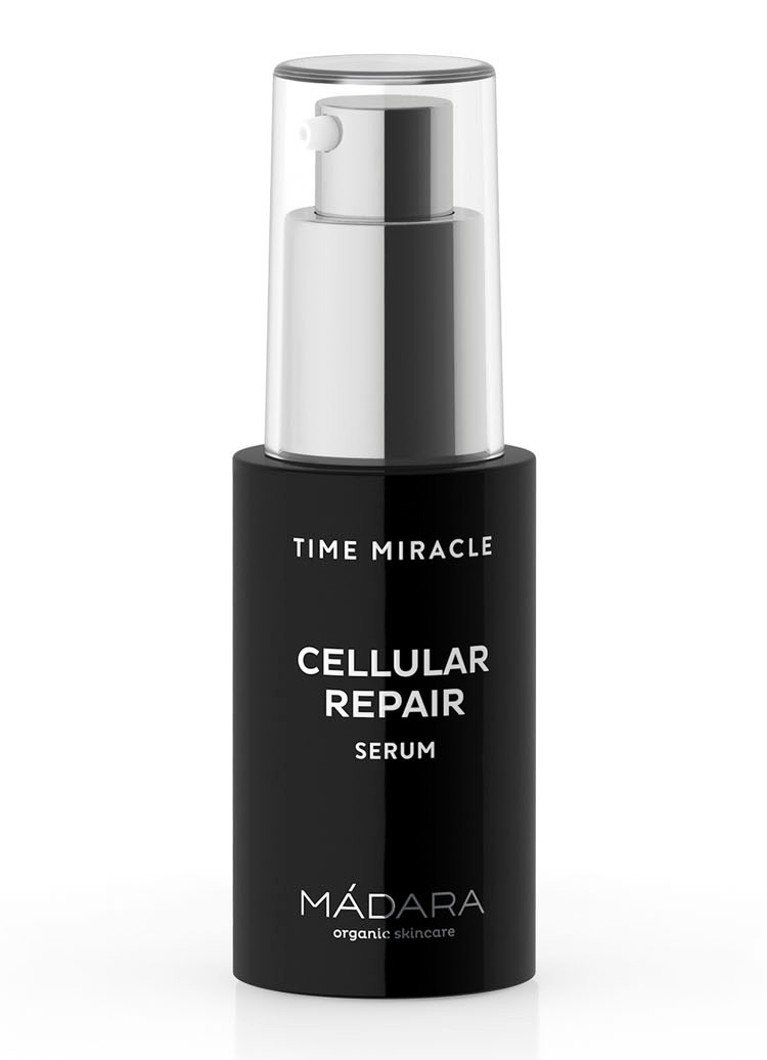 Mádara - Time Miracle Cellular Repair serum - null