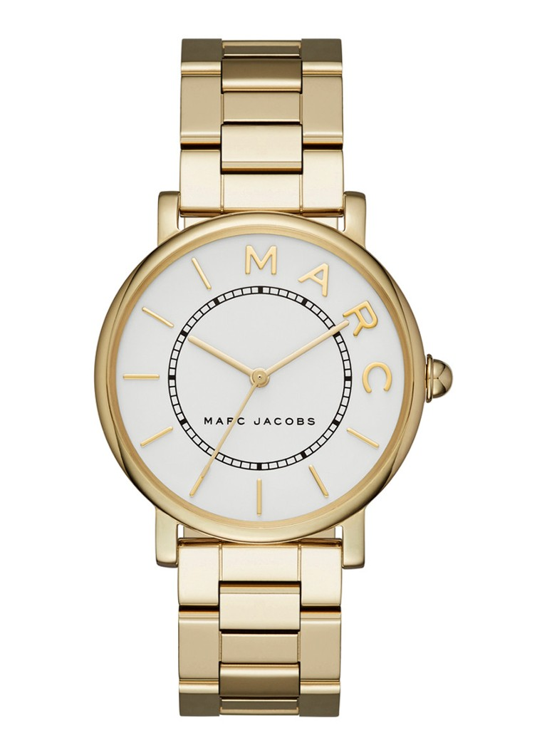 The Marc Jacobs - MARC JACOBS MJ3522 - Goud