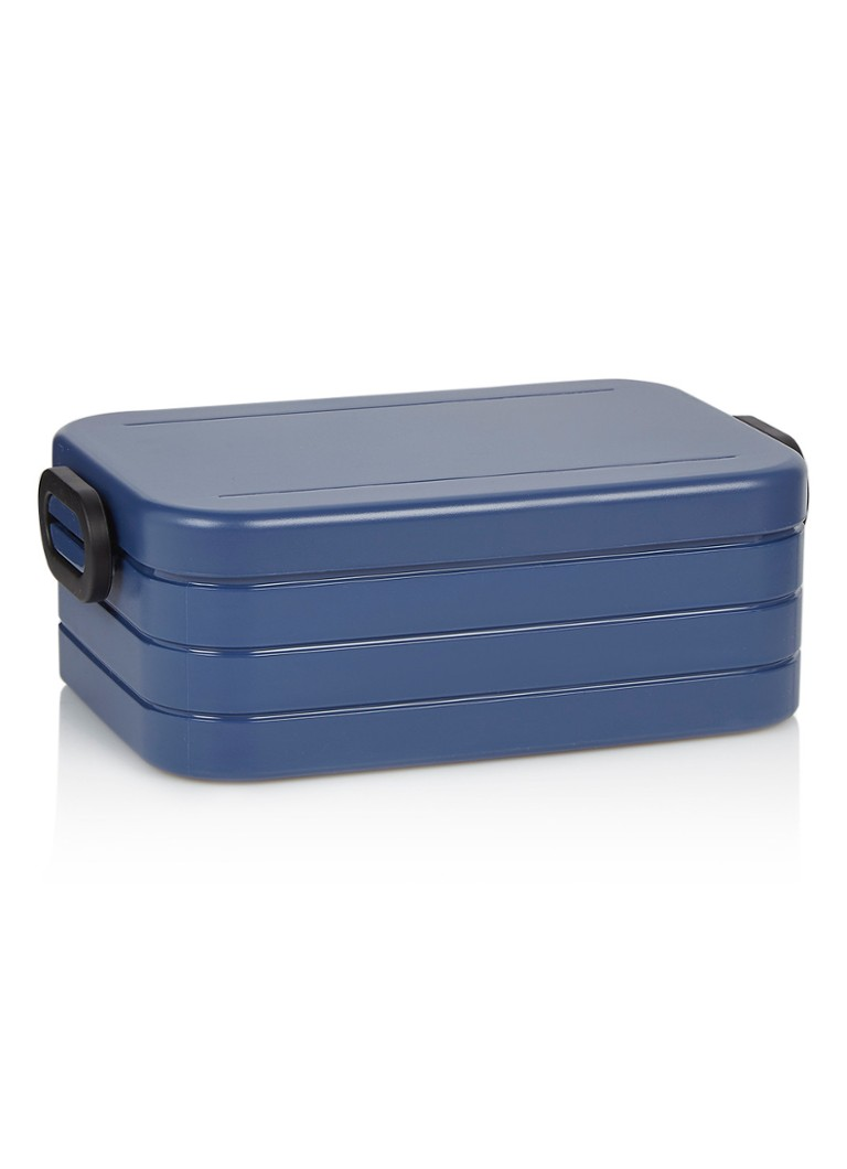 Mepal - To Go lunchbox - Royalblauw
