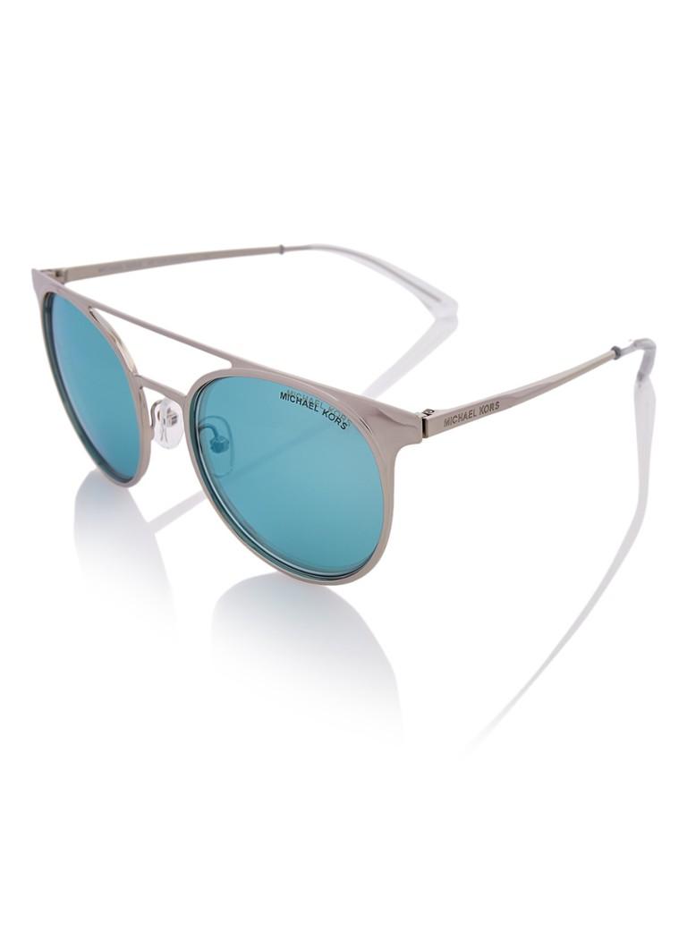 98acb21d2fe Michael Kors Grayto zonnebril MK1030 • de Bijenkorf