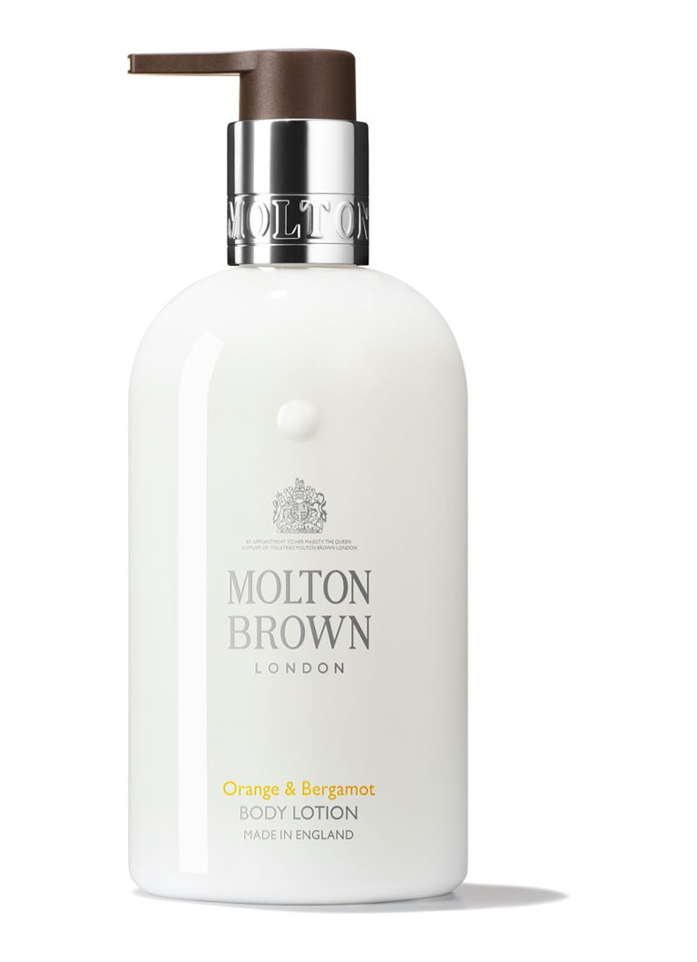 Molton Brown - Orange & Bergamot Bodylotion -