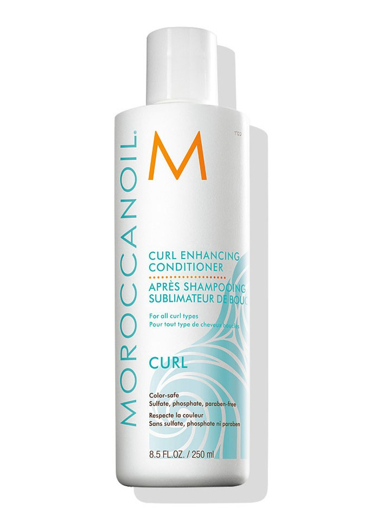 Moroccanoil - Curl Enhancing Conditioner -