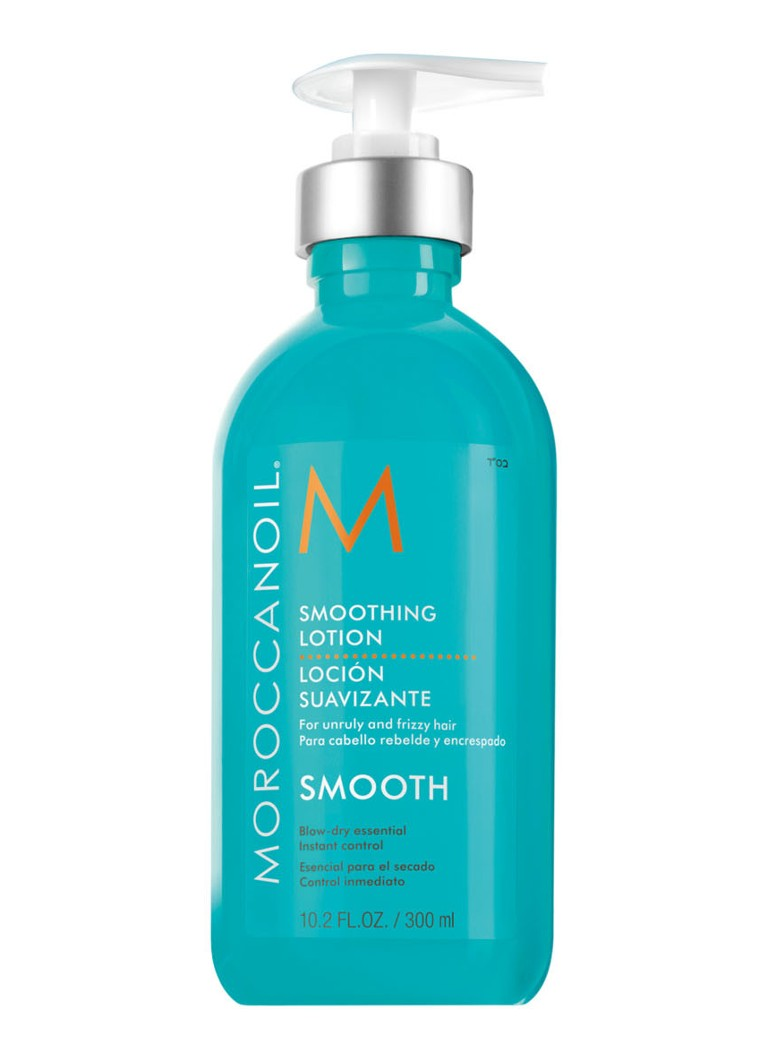 Moroccanoil - Smoothing Lotion - föhnlotion - null
