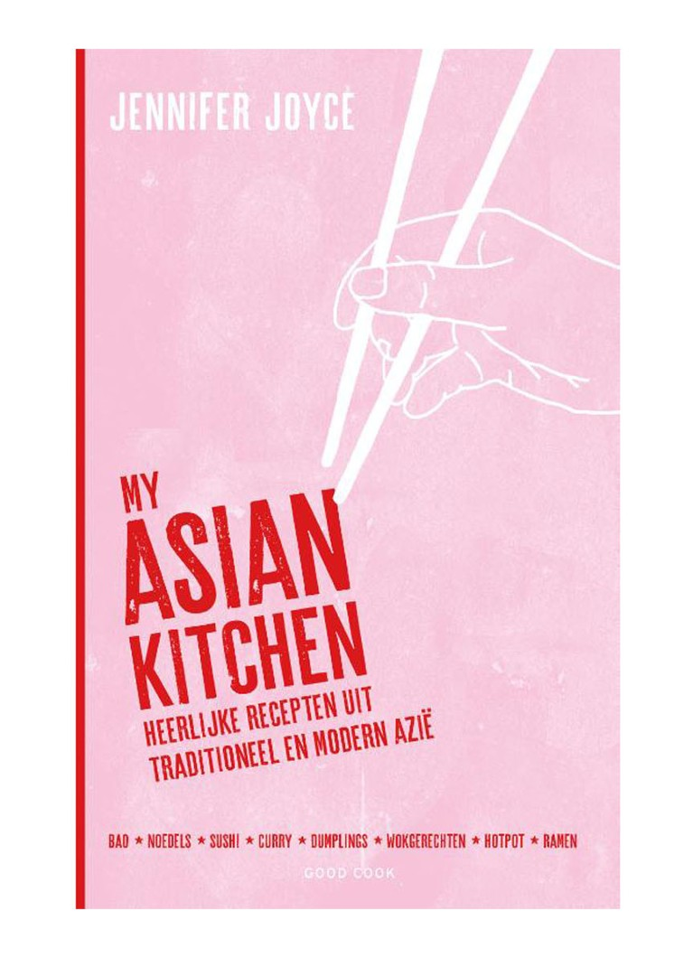 undefined - My Asian Kitchen - null