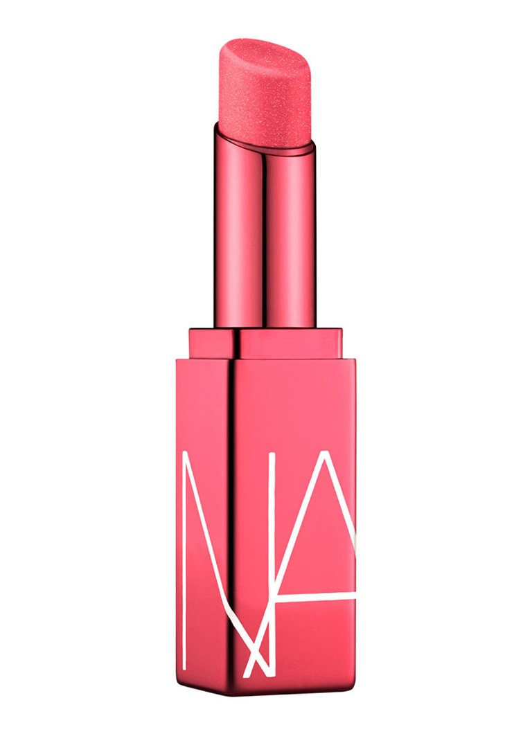 NARS - Afterglow Lip Balm - getinte lipbalsem - Deep Throat