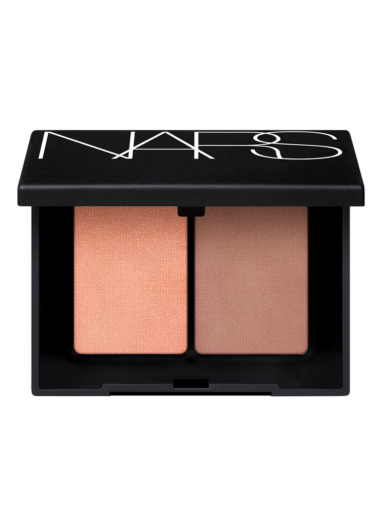 NARS - Duo Eyeshadow - oogschaduw - St-paul-de-vence