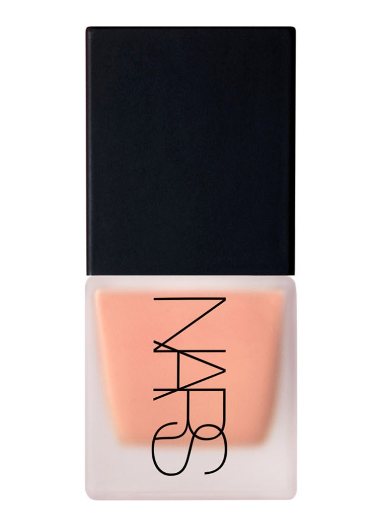 NARS - Liquid Blush - Luster