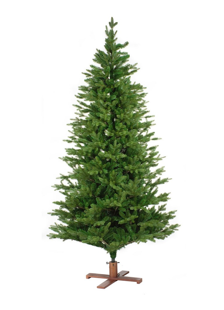 National Tree Company - Falster Spruce kunstkerstboom 213 cm - null