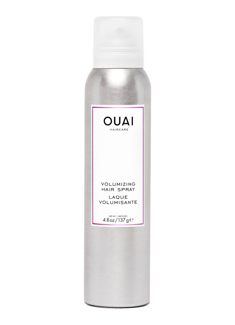 Ouai - Volumizing Hair Spray - haarspray -