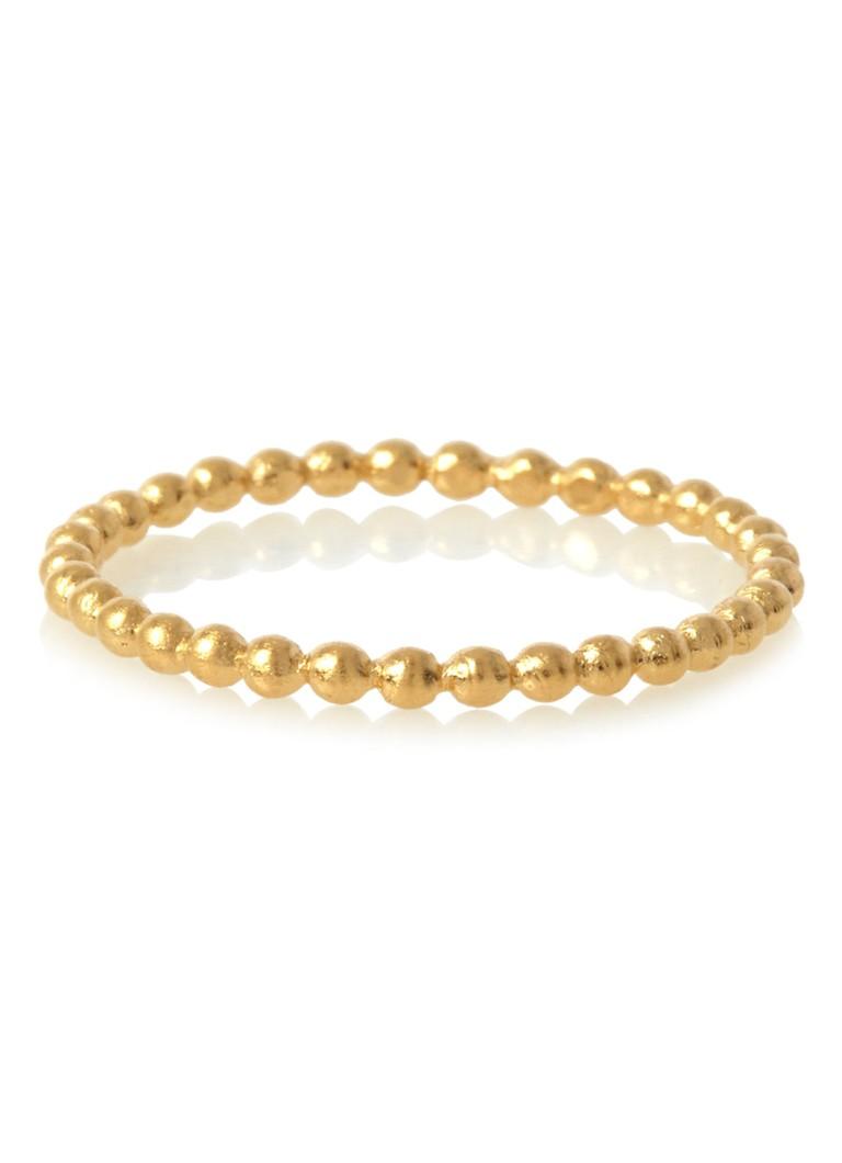 Pernille Corydon Ring Micro Pearl • de Bijenkorf