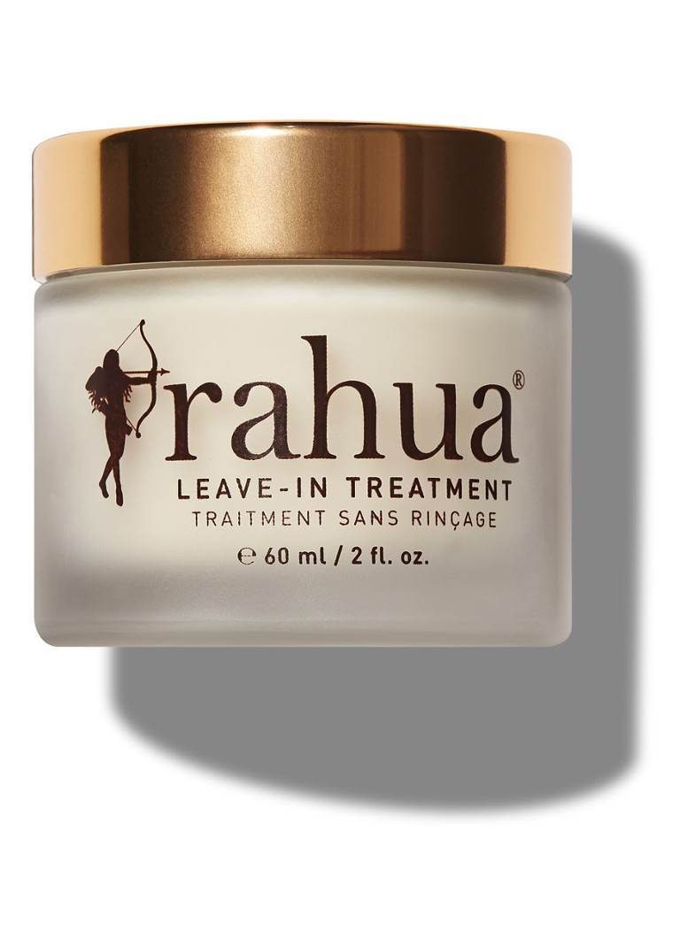Rahua - Leave-In Treatment - mini masque capillaire - null