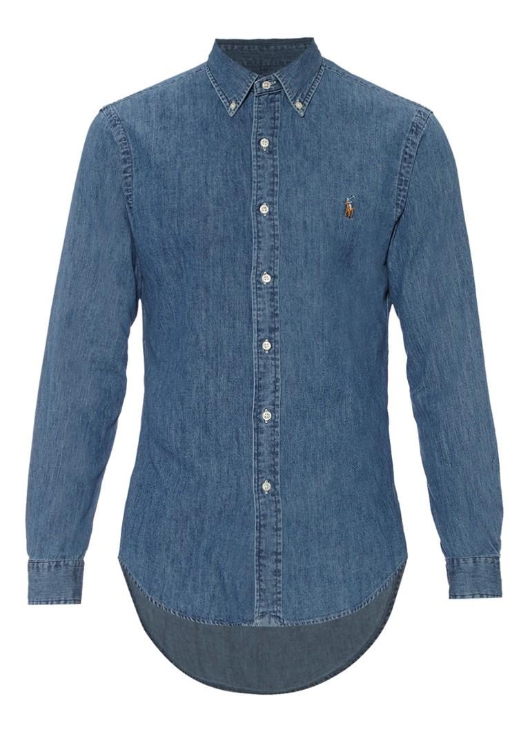Ralph Lauren Overhemden • Gratis levering • de Bijenkorf d95814797e