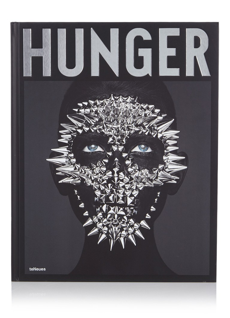 undefined - RANKIN*HUNGER: THE BOOK - Multicolor