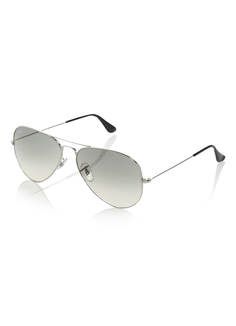 Ray Ban - Zonnebril Aviator Classic RB3025 - Zilver