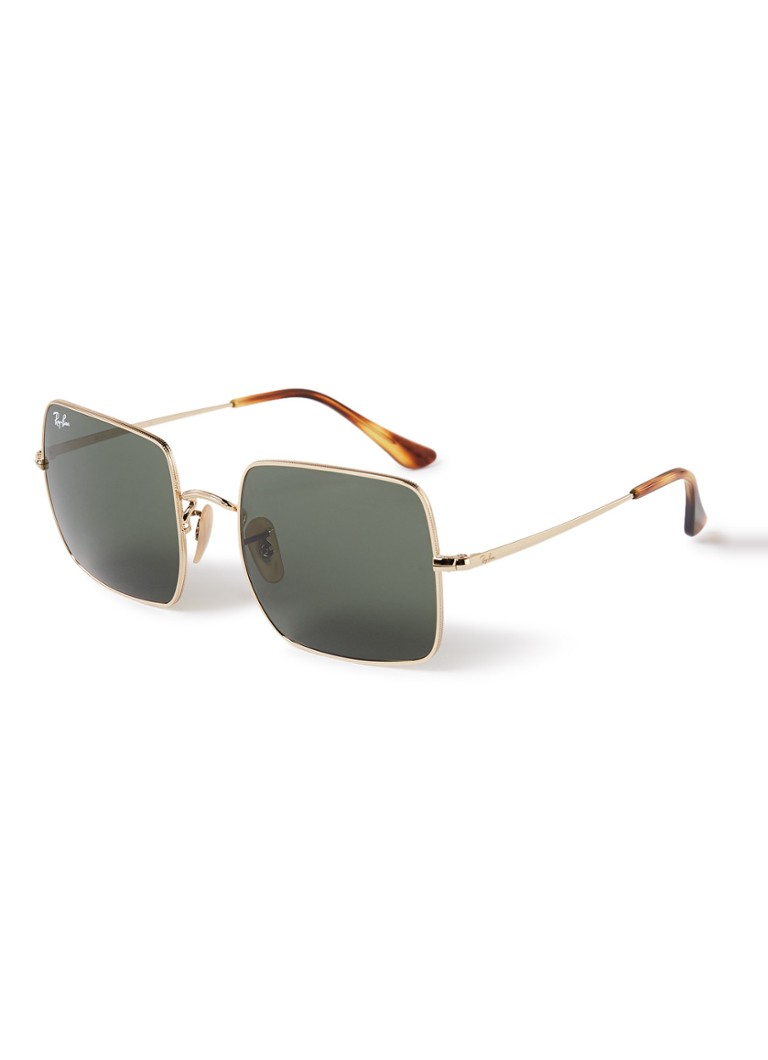 Ray-Ban - Zonnebril RB1971 - Goud