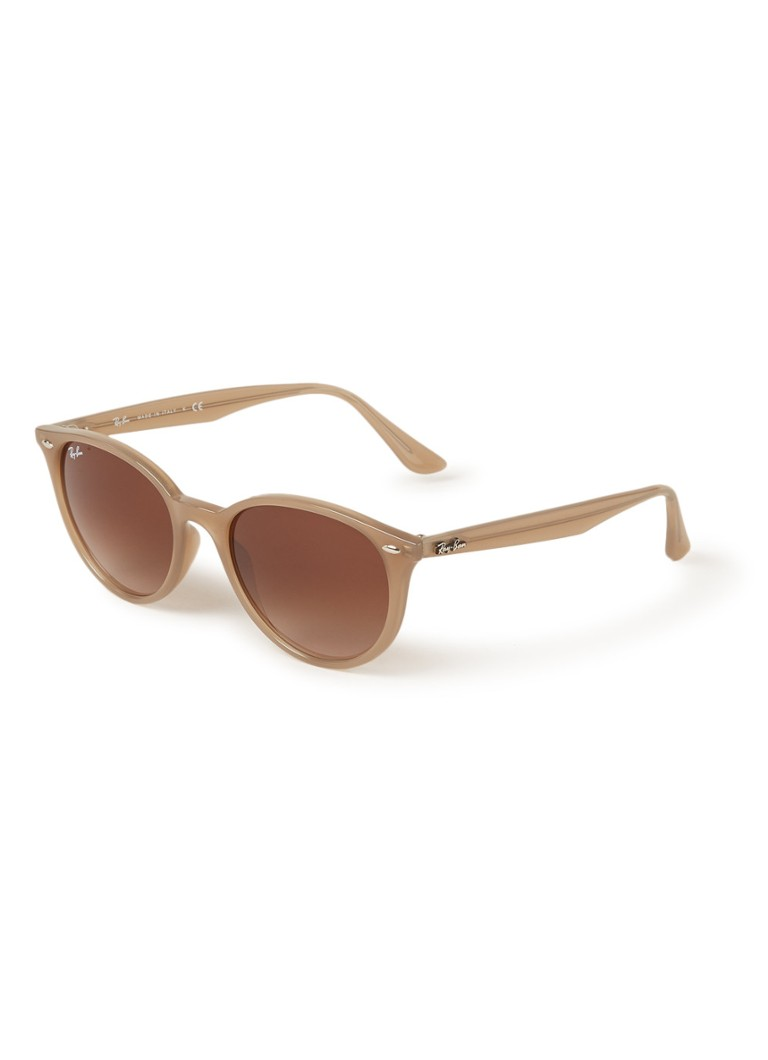 Ray-Ban - Zonnebril RB4305 - Beige