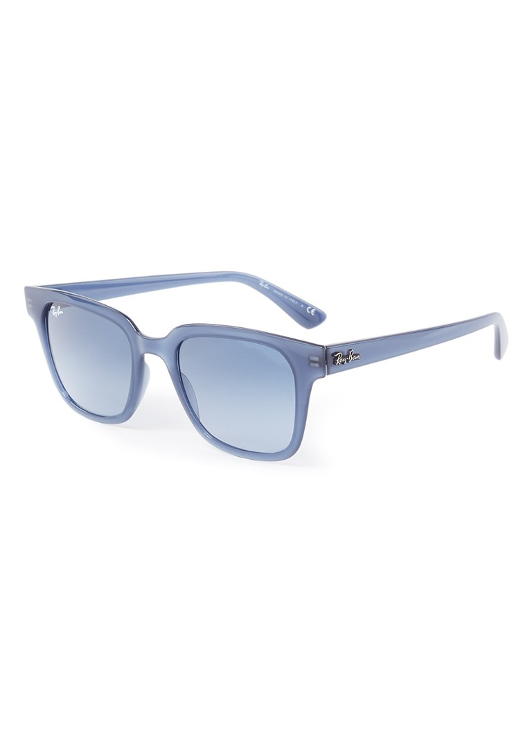 Ray Ban - Zonnebril RB4323 - Blauw