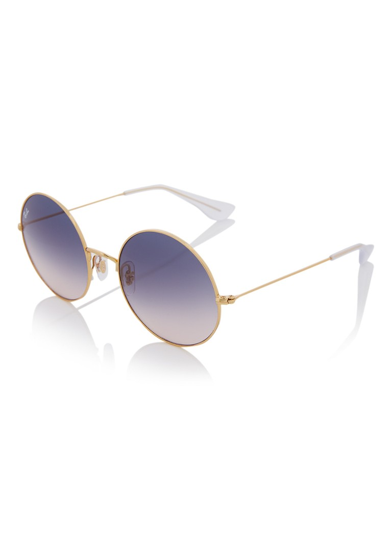 Ray Ban - Zonnebril RB3592 - Or