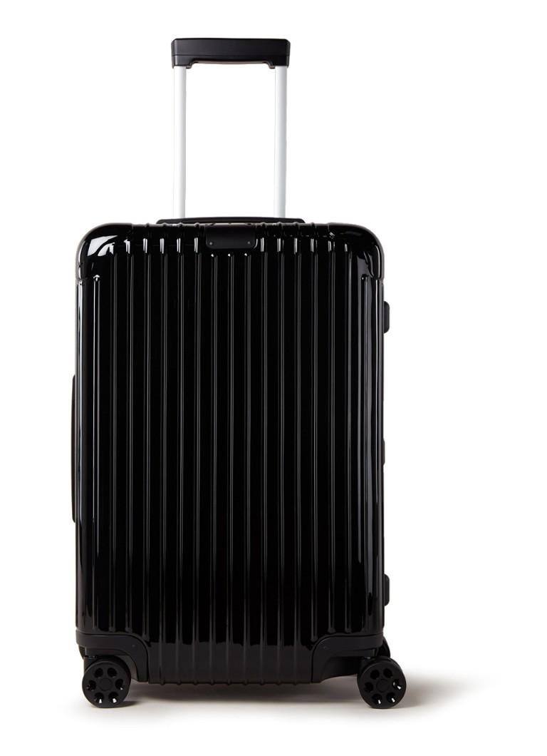 Rimowa - Essential Check-In spinner 68 cm - Zwart