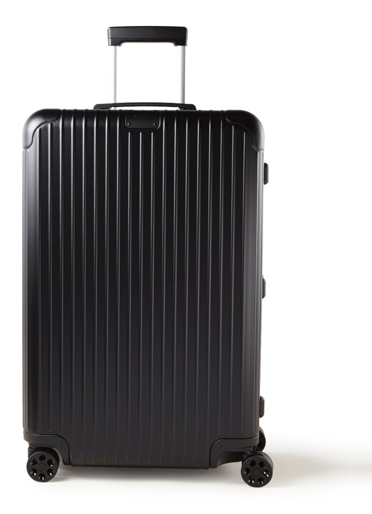 Rimowa - Essential Check-In spinner 78 cm  - Zwart