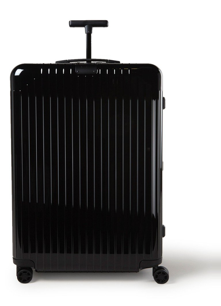 Rimowa - Essential Lite Check-In spinner 78 cm  - Zwart