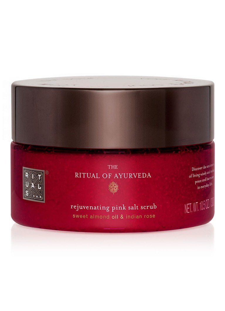 Rituals - The Ritual of Ayurveda Body Scrub - bodyscrub -