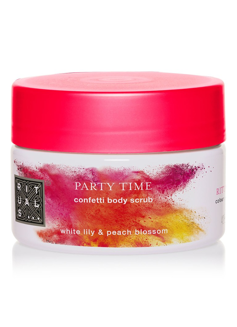 Rituals - The Ritual of Holi Body Scrub -