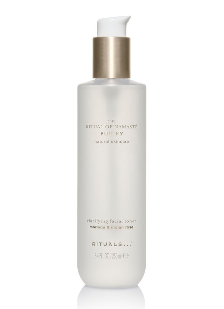 Rituals - The Ritual of Namasté Clarifying Facial Toner - tonic - null