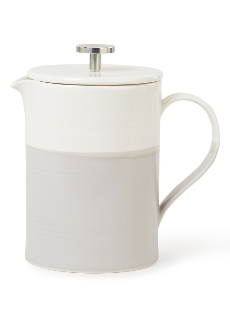 Royal Doulton - Coffee Studio cafetière 40035904 - Wit
