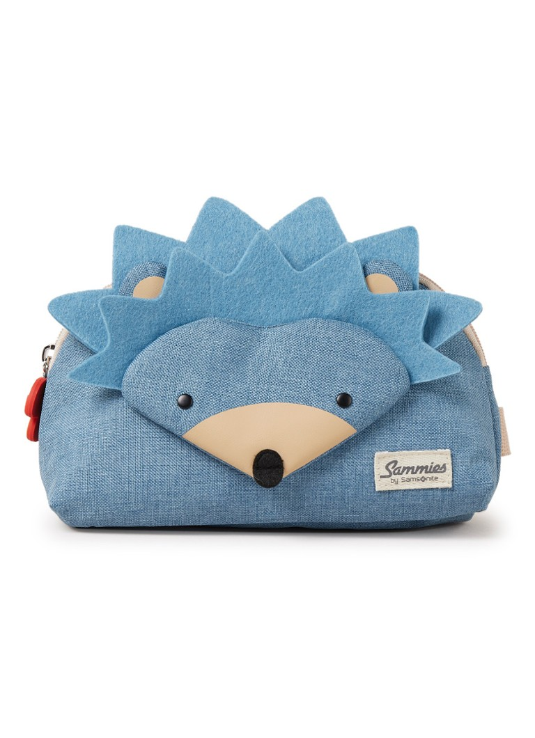 Samsonite - Happy Sammies toilettas - Blauw