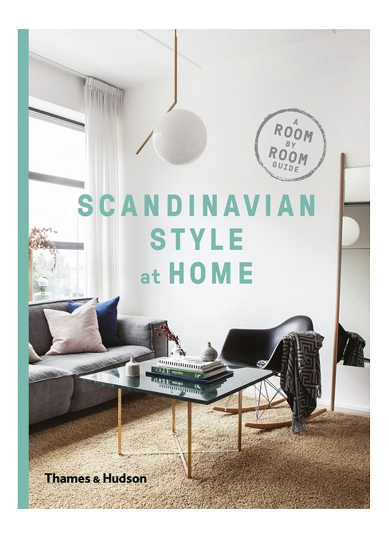 undefined - SCANDINAVIAN STYLE at HOME - null