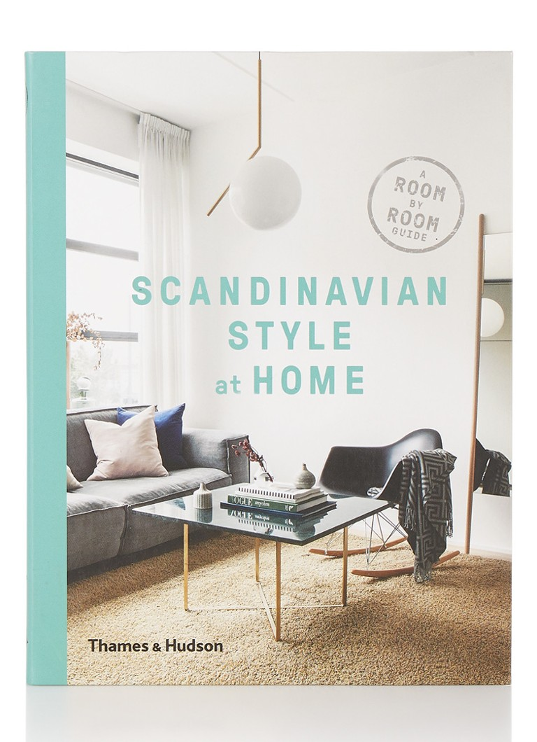 undefined - Scandinavian style at home -