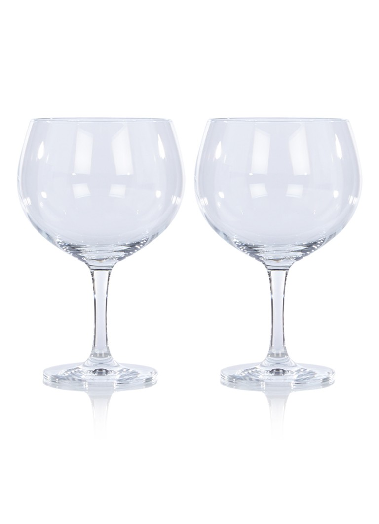 schott zwiesel bar special gin tonic glas set van 2 de bijenkorf. Black Bedroom Furniture Sets. Home Design Ideas
