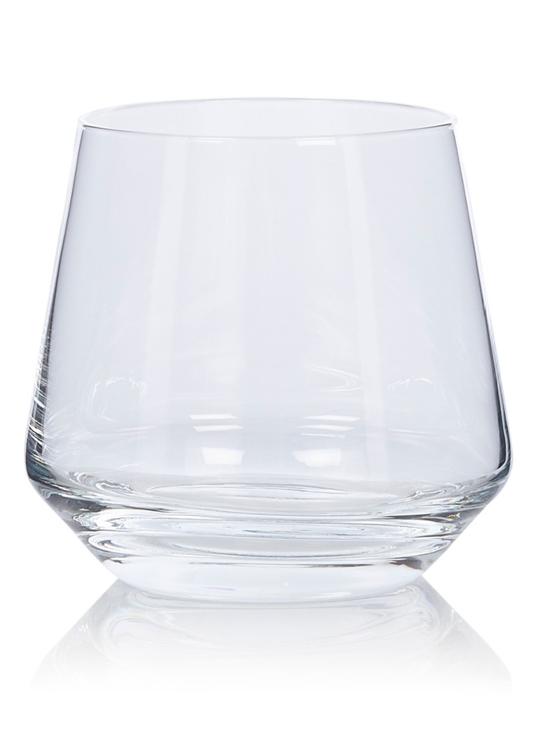 Schott Zwiesel - Pure whiskyglas 39 cl - Transparant