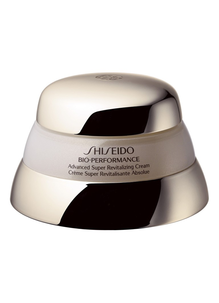 Shiseido - Bio-Performance Advanced Super Revitalizing Cream - hydraterende crème - null