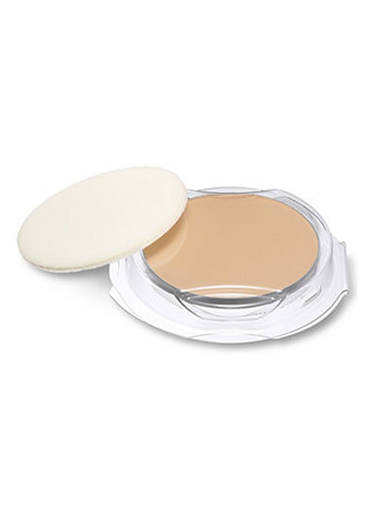 Shiseido - Sheer and Perfect Compact Refill - poeder navulling - I20
