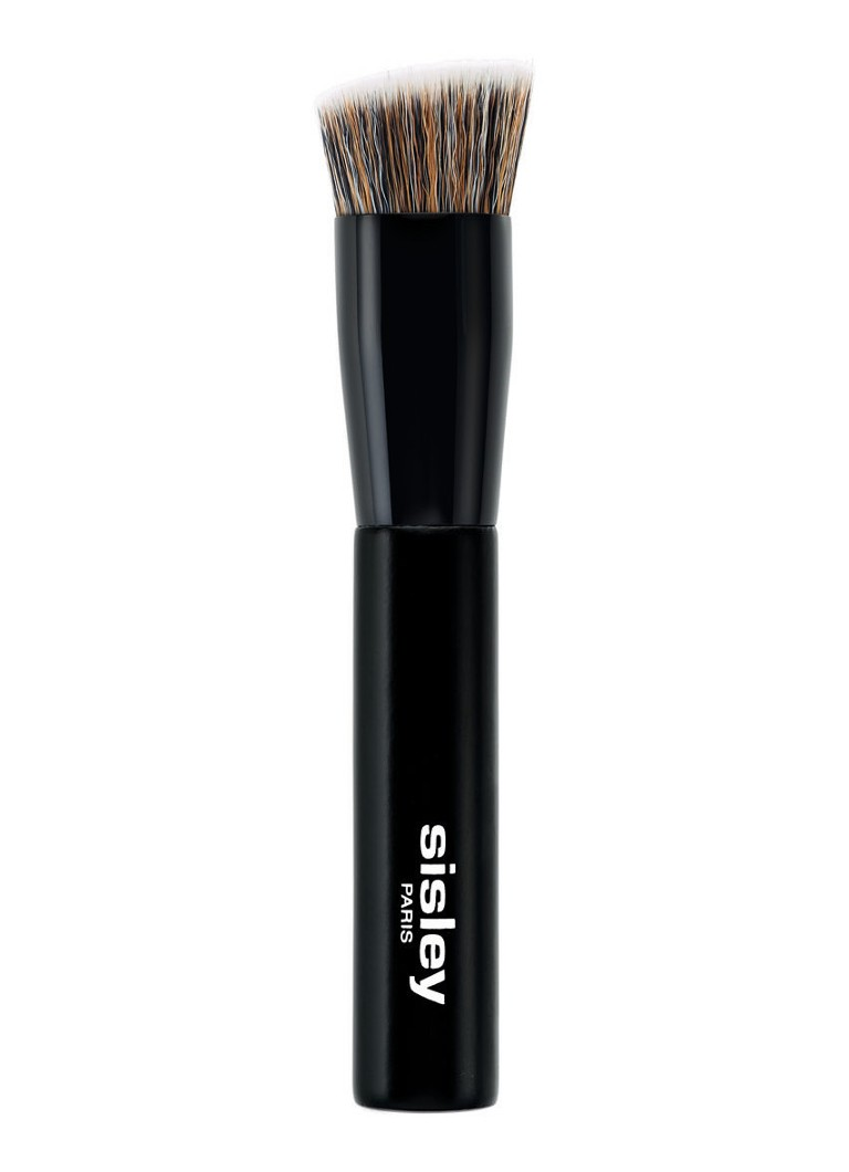 Sisley - Foundation Brush - make-up kwast - null