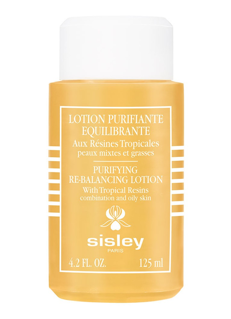 Sisley - Lotion Purifiante èquilibrante - bodylotion - null