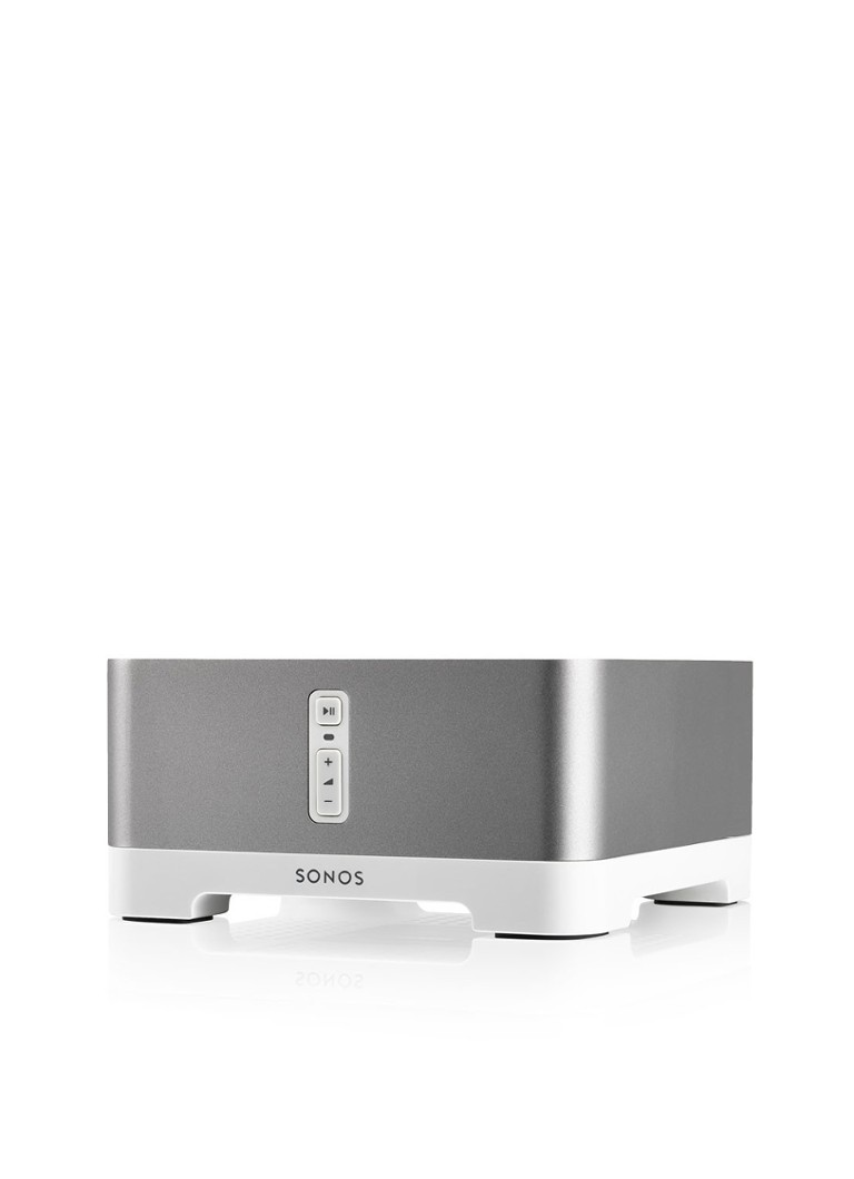 Sonos - CONNECT:AMP versterker - Wit