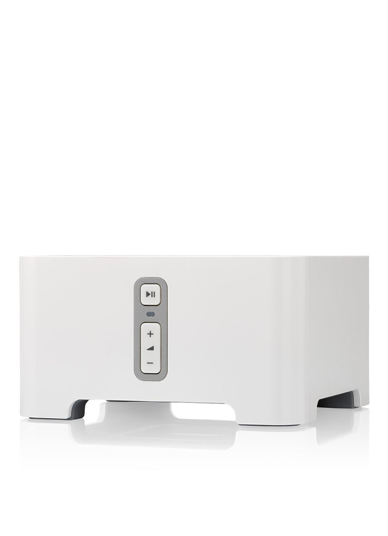Sonos - CONNECT receiver - Wit