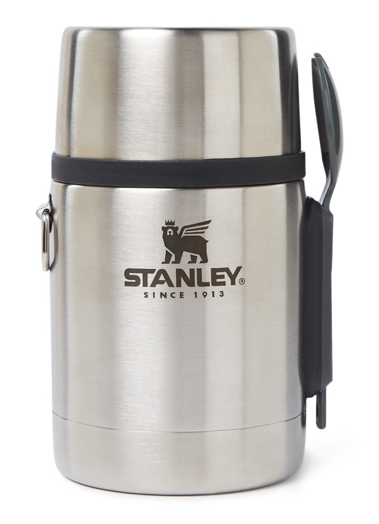 Stanley - Adventure Food Jar thermoskan 53 cl - Zilver