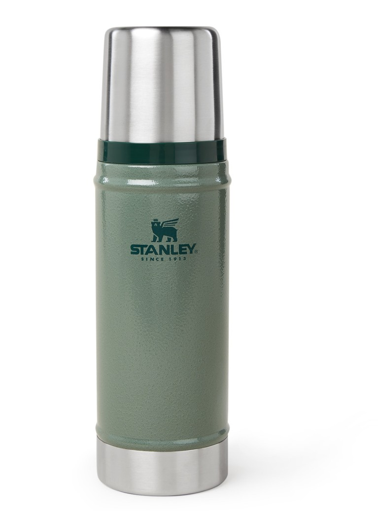 Stanley - La fiole thermos Legendary Classic 47 cl - Vert camouflage