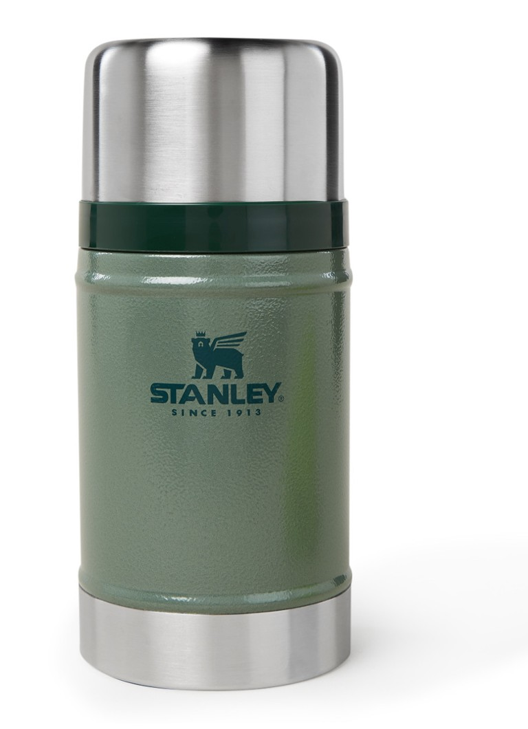 Stanley - The Legendary Classic Food Jar thermoskan 70 cl - Legergroen