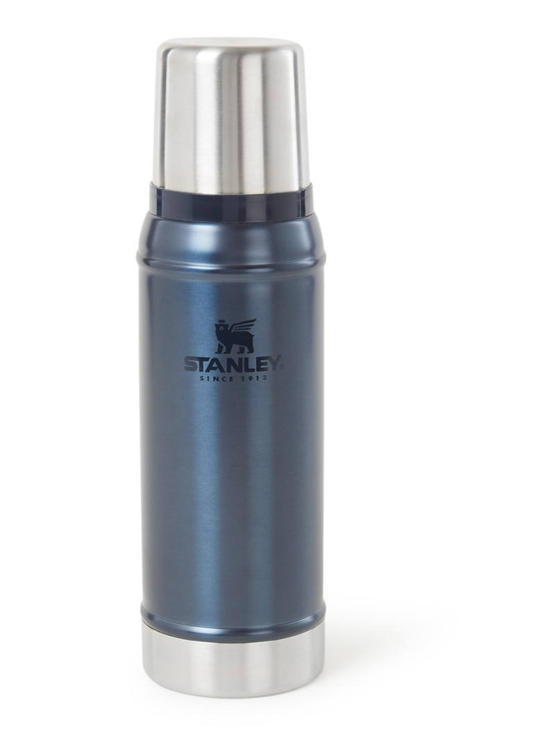 Stanley - The Legendary Classic thermosfles 750 ml - Donkerblauw