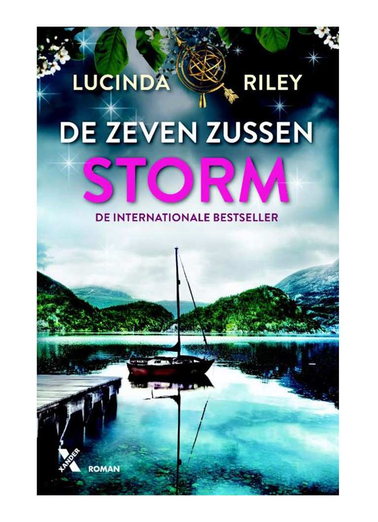 undefined - Storm -