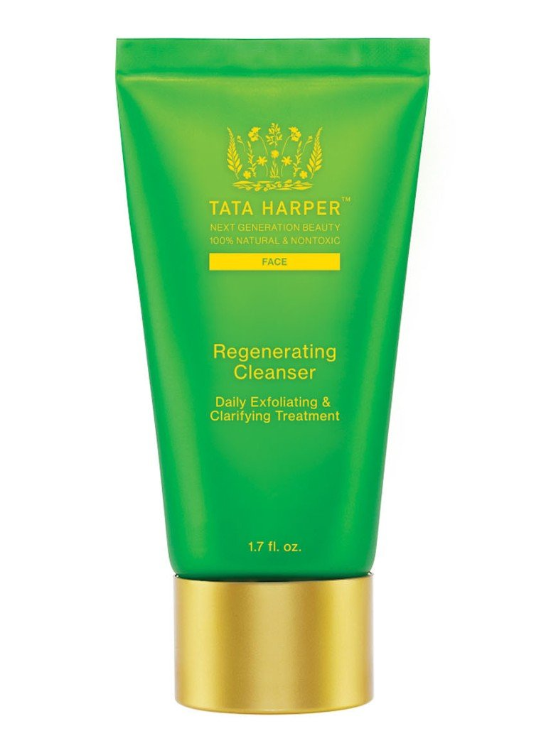 Tata Harper - Regenerating Cleanser Daily Exfoliating & Clarifying Treatment - null
