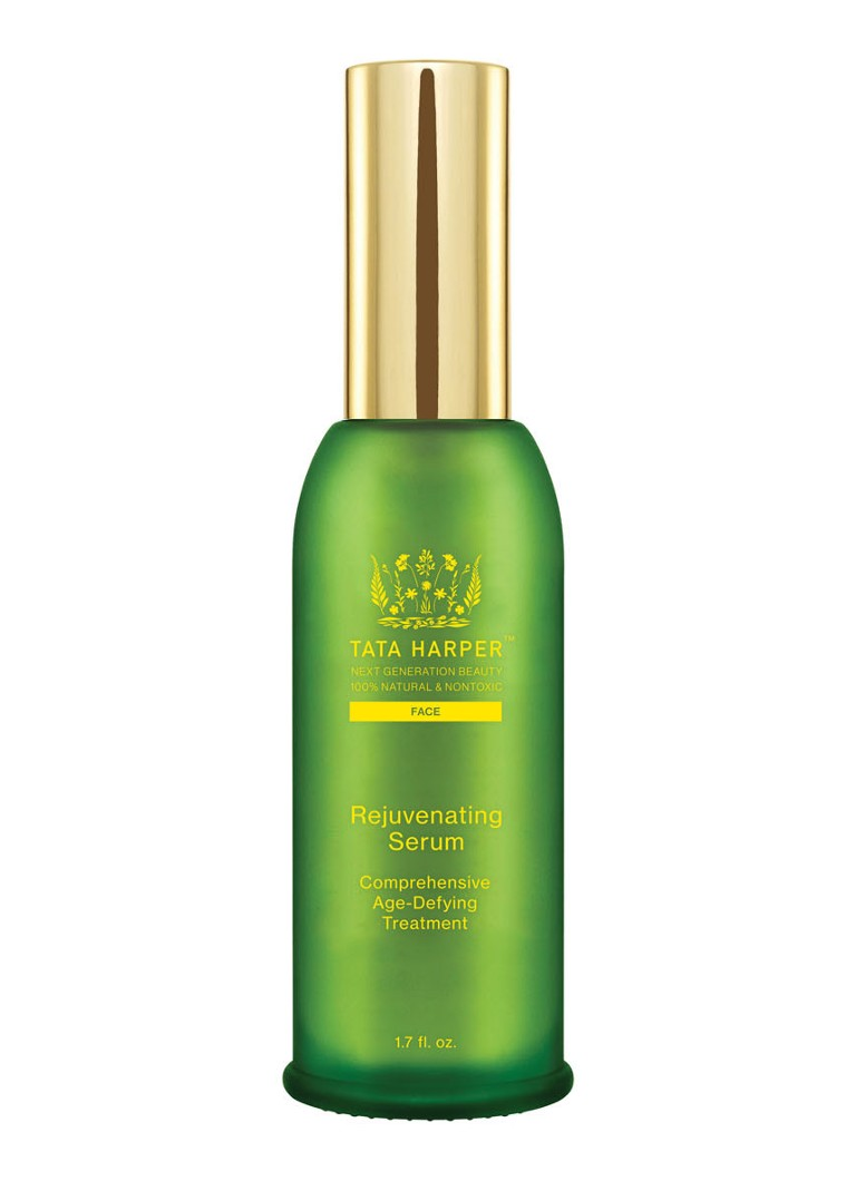 Tata Harper - Rejuvenating Serum Youth Preserving Solution -