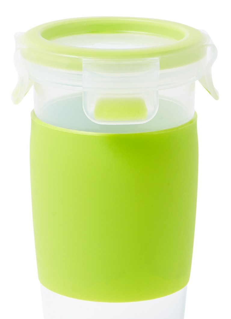 Tefal - Masterseal To Go smoothiebeker 45 cl - Groen
