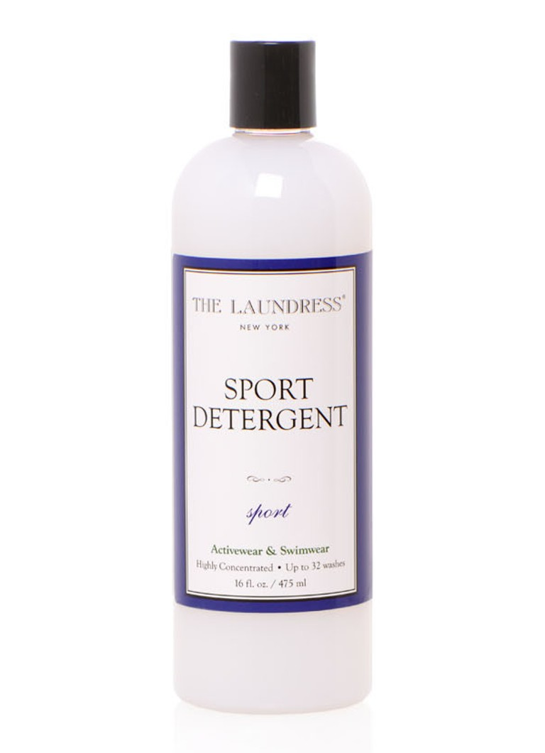 The Laundress - Sport Detergent Sport wasmiddel 475 ml - null